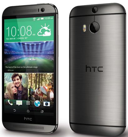 HTC One M8s, � �� HTC One M9, �������� ������ ���������� ������������ ����������� ������ One M8
