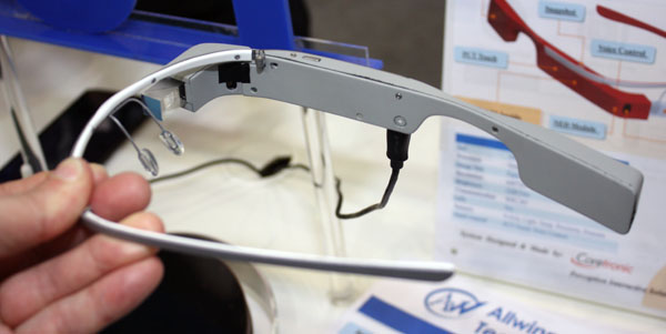 Allwinner очки