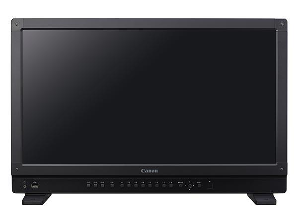 ������� ��������� Canon DP‑V2410 � ������ �������� � ��������� �������� ����� ����