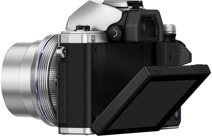 ������ Olympus OM-D E-M10 Mark II ������ ��������� � ������� � ������ �������� �� ���� $650