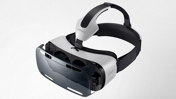 Новые шлемы виртуальной реальности Samsung покажет уже совсем скоро