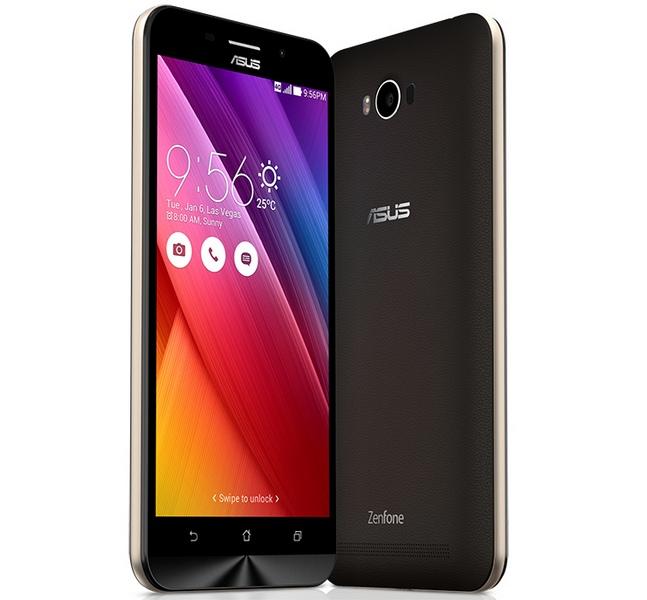 Смартфон Asus ZenFone Max наделили платформой Snapdragon 410