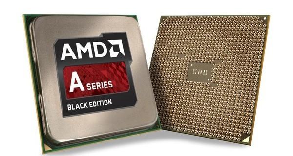 APU AMD A8-7690K и A10-7890K принесут несколько повышенные частоты