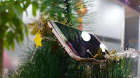 UMi дразнит первой фотографией нового флагманского смартфона с 4 ГБ оперативной памяти за $199