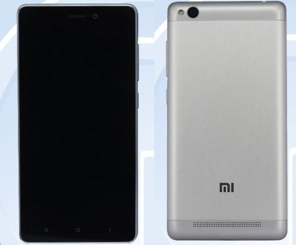 �������� Xiaomi Redmi 3 ����� �������� ������������� ���������