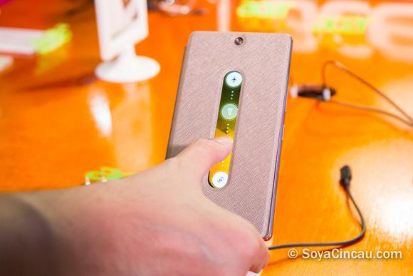 Смартфон Acer Liquid X2 будет работать с тремя картами SIM