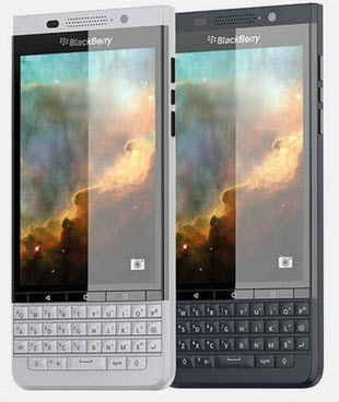 BlackBerry �������� �� ������ ������ ��������� ��� ����������� Android � ��������� ����
