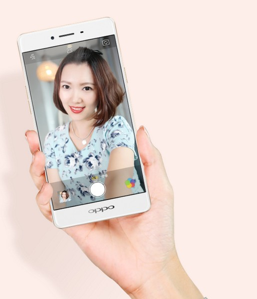 Смартфон Oppo A53 получил экран HD