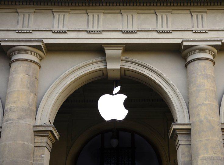 Apple согласилась выплатить штраф за налоговые махинации