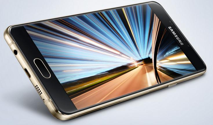 �������� Samsung Galaxy A9 ������� ������������� �����
