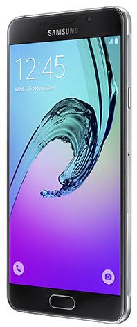 Samsung Galaxy A 2016 получат ОС Android 7.0 Nougat
