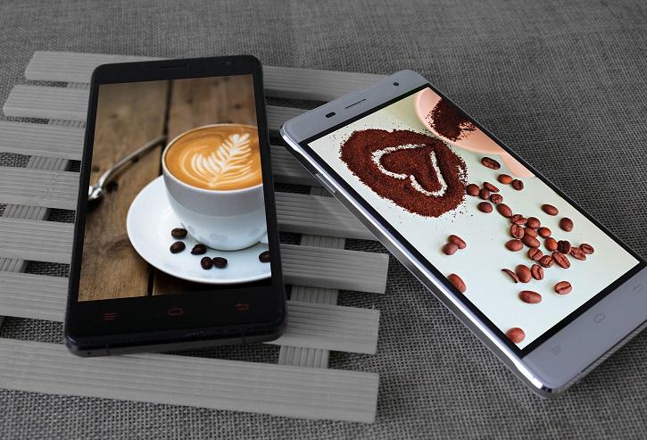 Дисплей смартфона Oukitel K4000 Pro справится с такой задачей