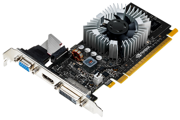Nvidia GeForce GT 930
