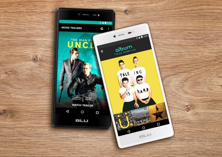 Смартфон Blu Life One X стоит $150