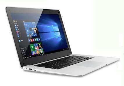 Ноутбук Cube U1 Cloud получил вторую ОС (Remix OS)