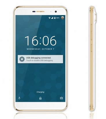 �������� Doogee F7 ������� ����������� SoC Helio X20 � ������� � ����������� Force Touch ��� ���� $169