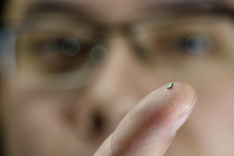 Подобные датчики могут быть изготовлены для измерения не только температуры, но и других величин