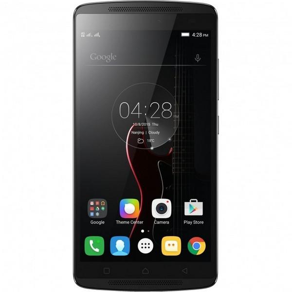 Смартфон Lenovo A7010 получил дизайн в стиле модели Vibe X3