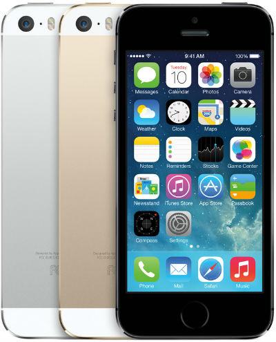 По новым слухам, смартфон iPhone 6c будет копией модели 5s