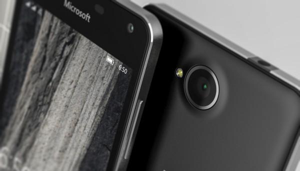 Microsoft подтвердила факт существования смартфона Lumia 650