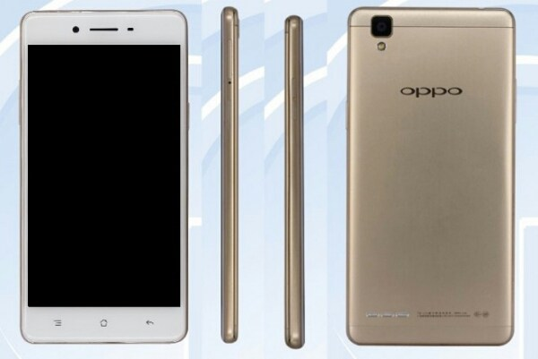 Oppo A35
