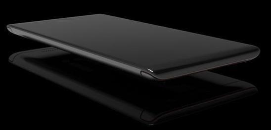 Смартфон LeTV Max Pro может получить ультразвуковой дактилоскопический датчик и сканер сетчатки