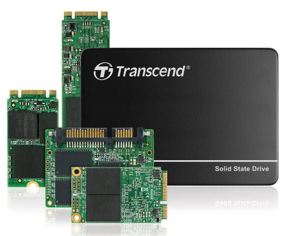 Transcend представила технологию SuperMLC, предназначенную для промышленных SSD