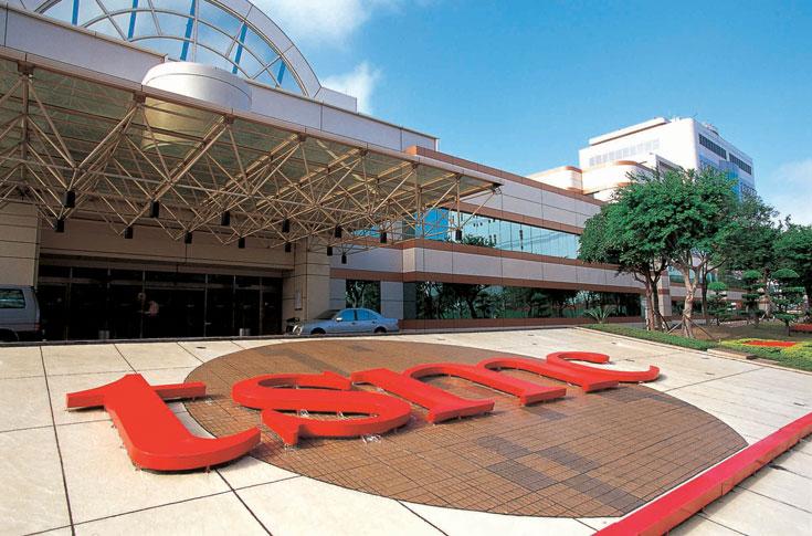 TSMC начнет установку оборудования на фабрике в Нанкине во втором полугодии