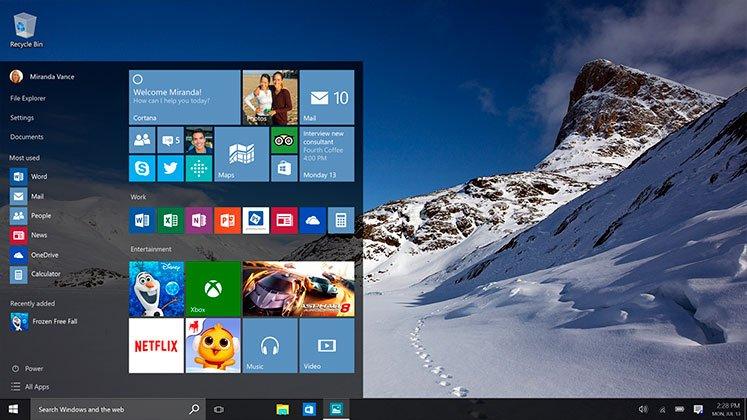 ����� 200 ��� ��������� ���������� Windows 10