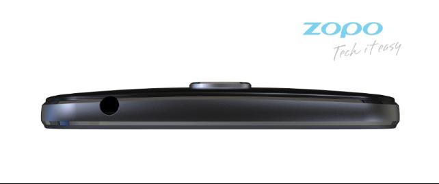 Zopo Speed 8 также может стать первым смартфоном, в котором используется SoC Helio X20