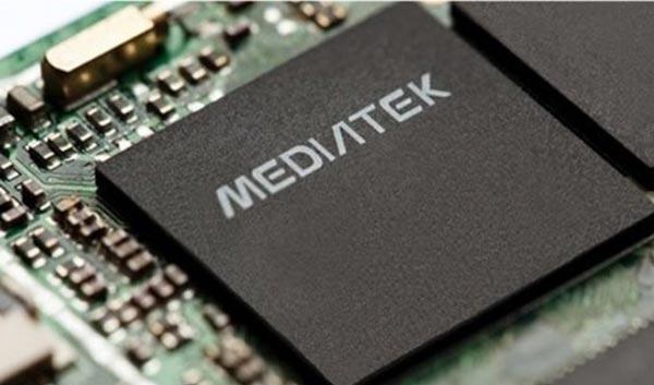 ��������������� ������� MediaTek MT6753 ������������� ��� ����������