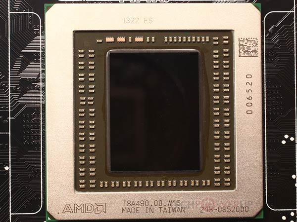 ������������� ����� GPU � ����� R9 300 ����� Fiji