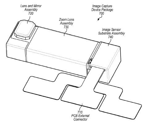 Когда камеры с зумом появятся в устройствах Apple — пока неизвестно
