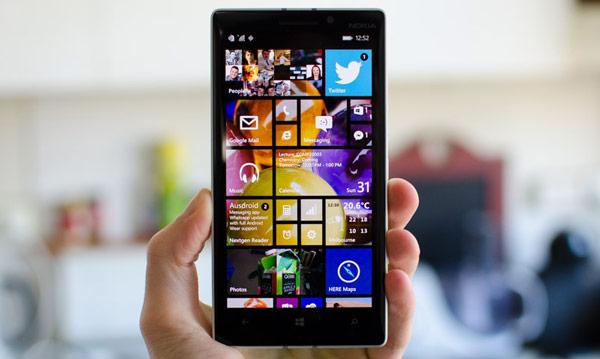Компания Microsoft выпустила предварительную версию ОС Windows 10 для смартфонов