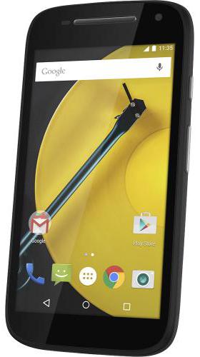 Motorola Moto E ������� ���������