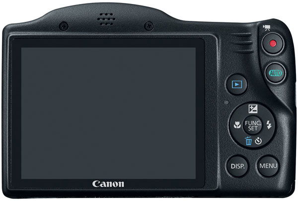 Продажи Canon PowerShot SX410 IS стартуют в марте по цене $280