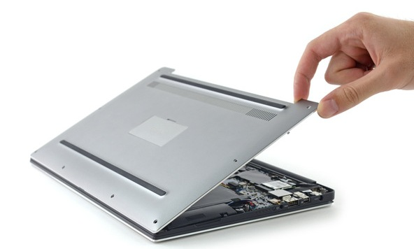 Dell XPS 13 iFixit