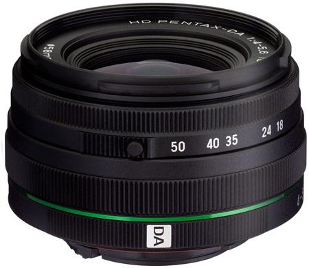 ������������� �������� �������� HD Pentax-DA 18-50mm F4-5.6 DC WR RE ����� �������� � ����� ���������