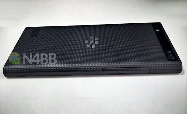 BlackBerry Rio Leap