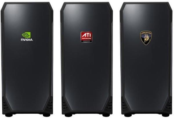 Корпус для ПК BitFenix Aegis выпускается в пяти цветовых вариантах