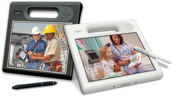 Motion обновляет планшеты F5 и C5, добавляя поддержку 4G XLTE