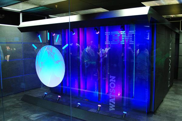 Условия сотрудничества IBM и SoftBank не разглашаются