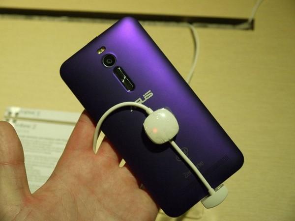 Asus ZenFone 2 Qualcomm MediaTek