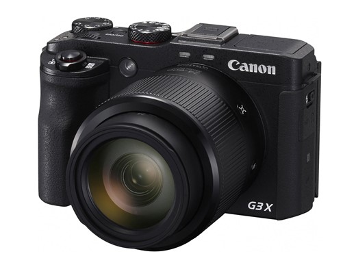 ����� Canon PowerShot G ���� ������� � 2000 ����
