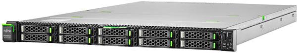 � ����� ������ �������� Fujitsu Primergy RX2530 M1 � BX2580 M1 ����� ������� ������������� ����������� Intel Xeon E5-2600 v3