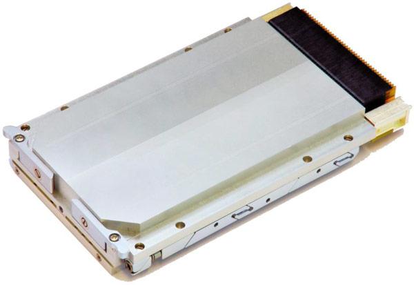 � ������ VPX-D16A4-PCIE ������������ ��������������� ������� TI TCI6638K2K