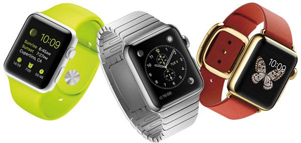 ���� �� ������ Apple Watch Sport ���������� � $349