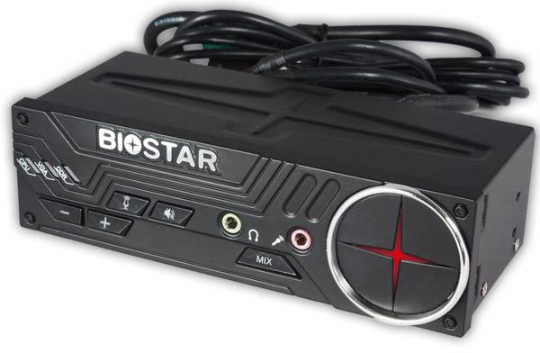 ��������� ��������� ���� Biostar Gaming Z97X � Z97W �������� ����� USB 3.1