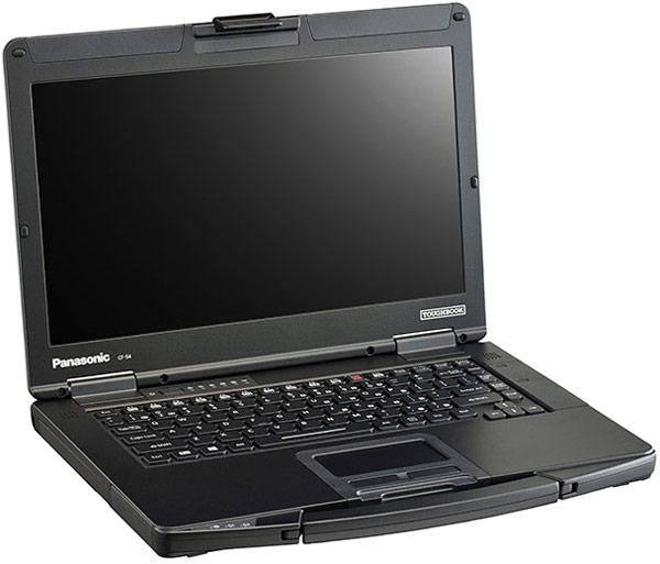 �������� Panasonic ����������� ��������� ������� Toughbook 54