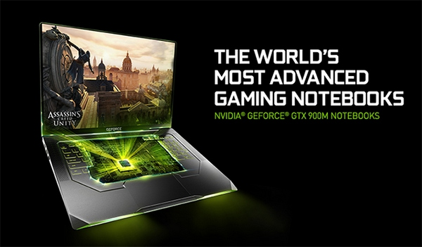 Nvidia GeForce GTX 900M